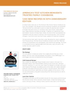 Press Release [PDF]